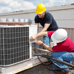 air conditioner installation in Scarborough